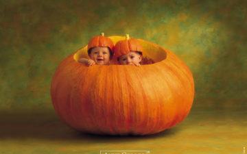 AnneGeddes-Halloween